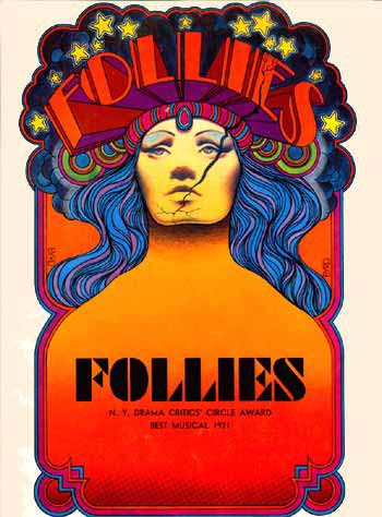 Image result for follies logo