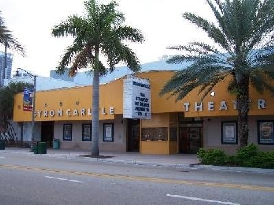 Ft walton beach movie theater
