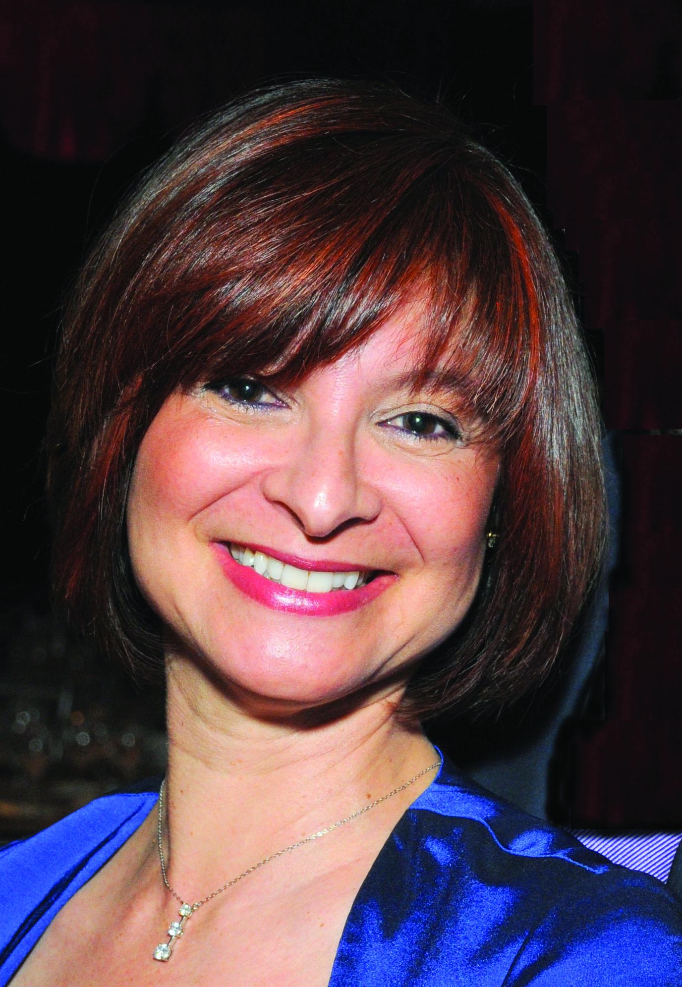 Sue Ellen Beryl