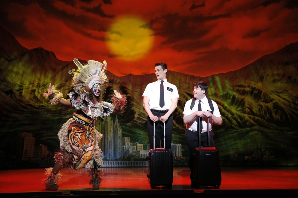 What Is The Book of Mormon Like? Composed by South Park creators Trey Parker and Matt Stone and Avenue Q 's Robert Lopez, The Book of Mormon is an old-style musical with a modern sensibility.