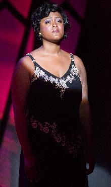 Stevanie Anita Williams
