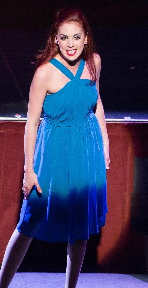 Leah Sessamd