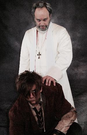 Matthew Korinko and Bobby Casselll
