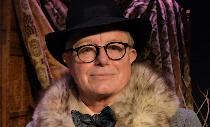 Rob Donohoe as Truman Capote (Tru, 2016)