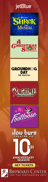 South Florida 2019-20 Theater Calendar | Florida Theater On